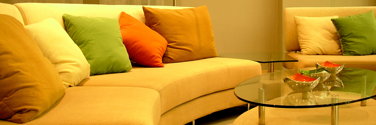 Sofa & Upholstery Cleaning